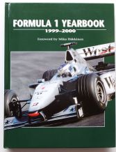 Formula 1 Yearbook 1999-2000 (Pascal Dro)